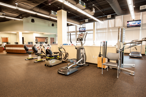 Sports Medicine and Rehabilitation Physical Therapy Equipment