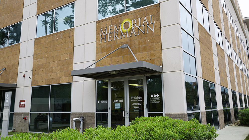 MHMG The Woodlands Endocrinology