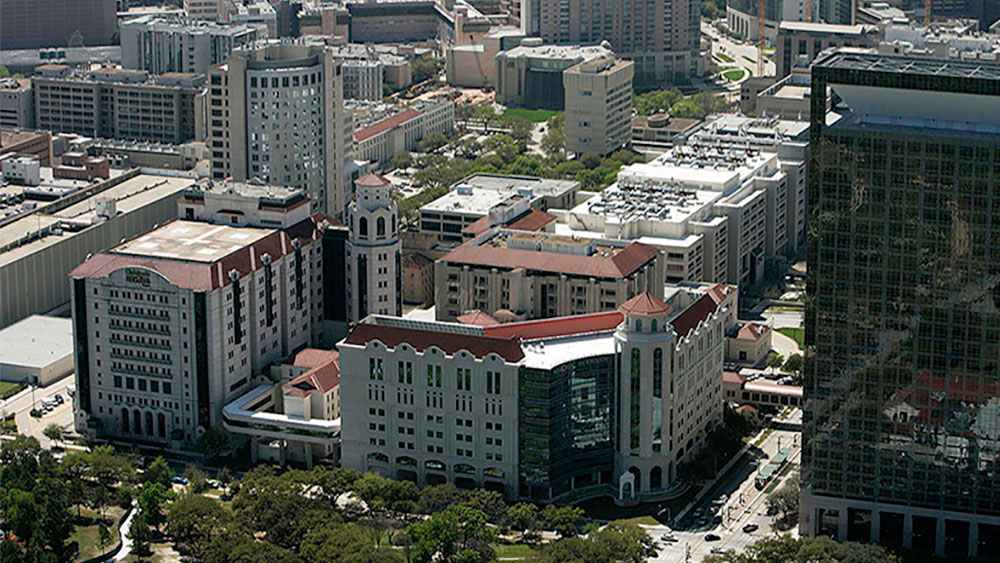 Memorial Hermann Texas Medical Center