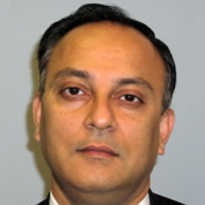 Dr. Amirali Popatia, MD
