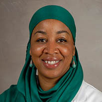Photo of Dr. Anjail Sharrief, MD
