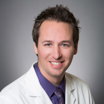Photo of Dr. Charles Whitehead IV, MD