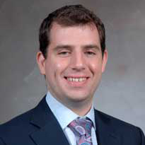 Photo of Dr. David McMann, MD