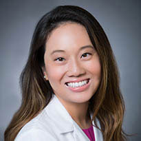 Photo of Dr. Emily Fong, MD