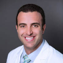 Photo of Dr. Gavin Wagenheim, MD