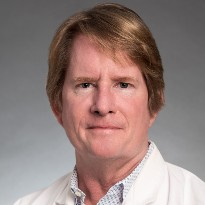 Photo of Dr. James Armstrong, MD