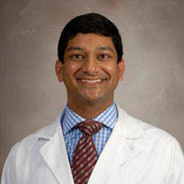 Photo of Dr. Manish Shah, MD