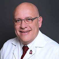 Photo of Dr. Marco Campos, MD