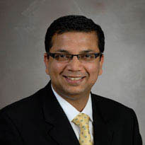 Dr. Nirav Thosani, MD