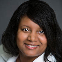 Photo of Dr. Nota Hunter, MD