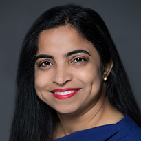 Photo of Dr. Payal Gaba, MD