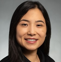 Photo of Amy Hsieh, DPT, OCS