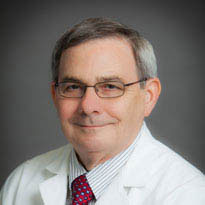 Photo of Dr. Richard Carney, MD
