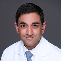 Photo of Dr. Samit Soni, MD