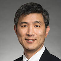 Photo of Dr. Samuel Wang, MD