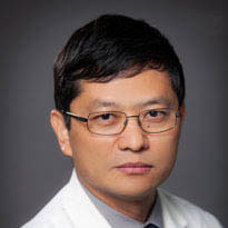 Photo of Dr. Zhihao Dai, MD