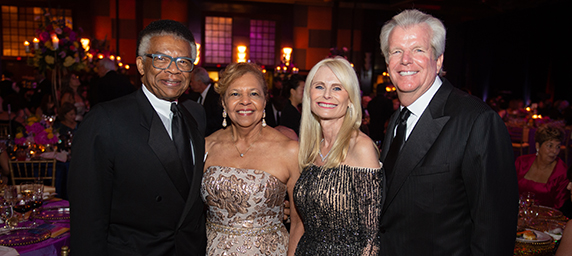 Memorial Hermann Foundation - Circle of Life Gala Event