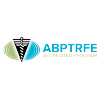 ABPTRFE Accredited Program Logo