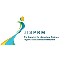 The Journal of the International Society of Physical and Rehabilitation Medicine Logo