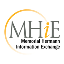 Memorial Hermann Information Exchange Logo