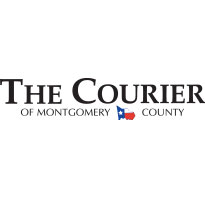 The Courier of Montgomery County Logo