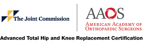 Advanced Total Hip and Knee Replacement Certification
