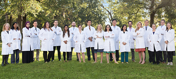 TIRR Memorial Hermann Clinical Care Team
