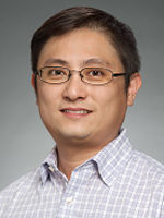 "Shuo-Hsiu ""James"" Chang, PT, PhD"