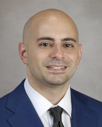 Dr. David Abbasi, Orthopedic Doctor