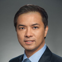 Dr. Gerard Francisco